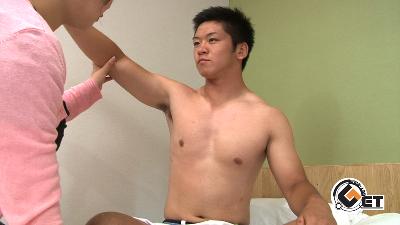 Men's Rush.TV – GT-979 – ぴっちぴち体育会新入部員18歳が女の子と半年振りにSEX♂