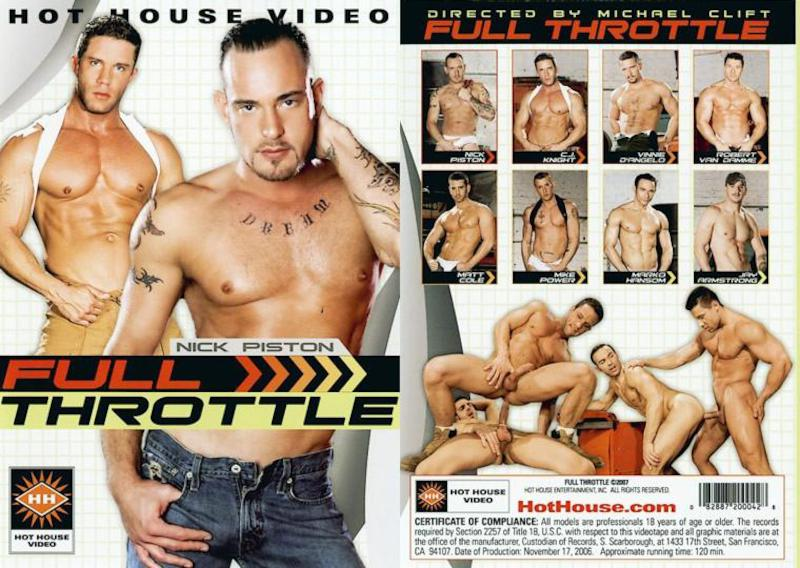 HotHouse – Full Throttle