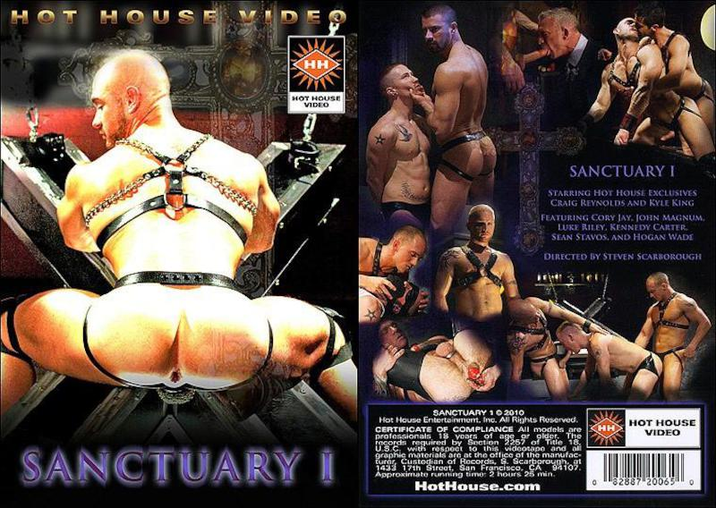 HotHouse – Sanctuary vol.1