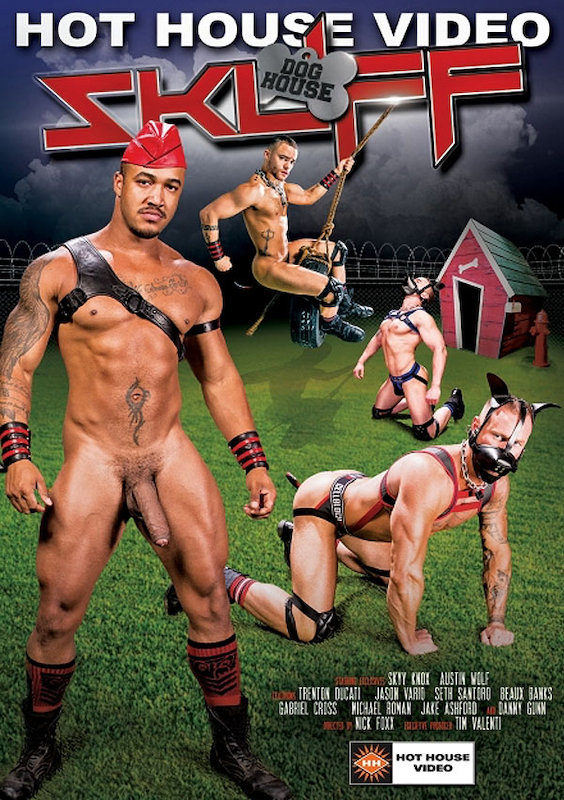 HotHouse – Skuff: Dog House, Scene #03