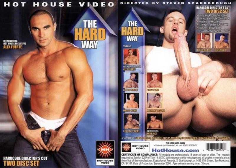 HotHouse – The Hard Way