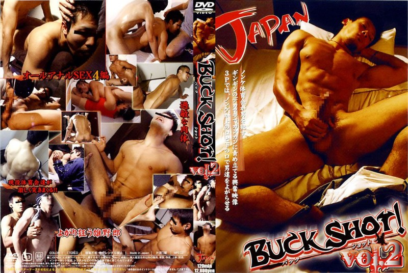 JAPAN PICTURES – Buck Shot! 2