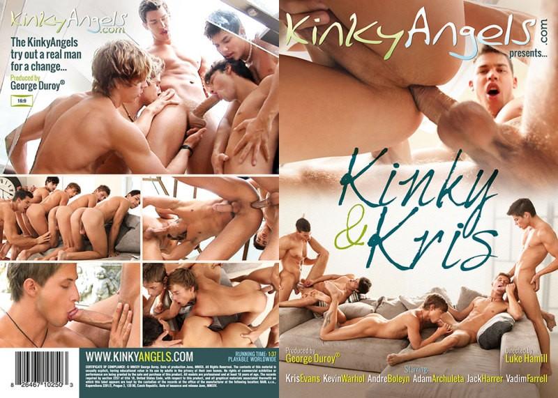 KinkyAngels – Kinky & Kris