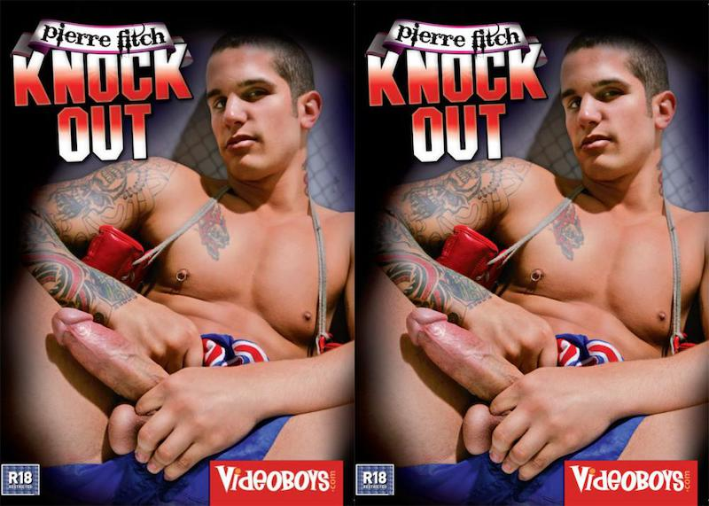 Videoboys – Pierre Fitch Knock Out