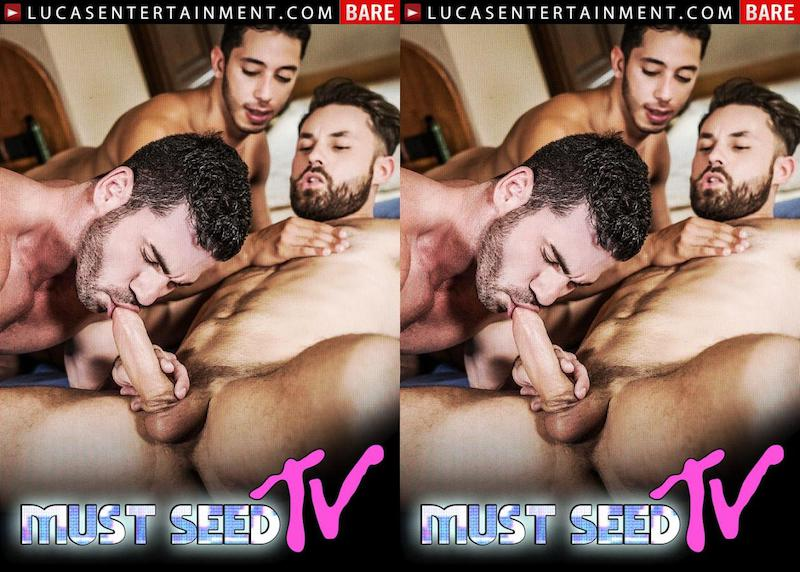 LucasEntertainment – Must Seed TV