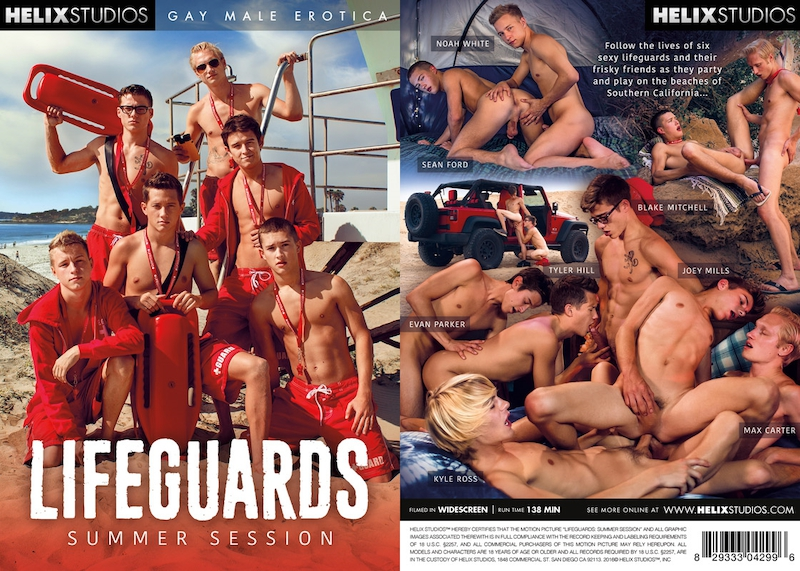 HelixStudios – Lifeguards Summer Session