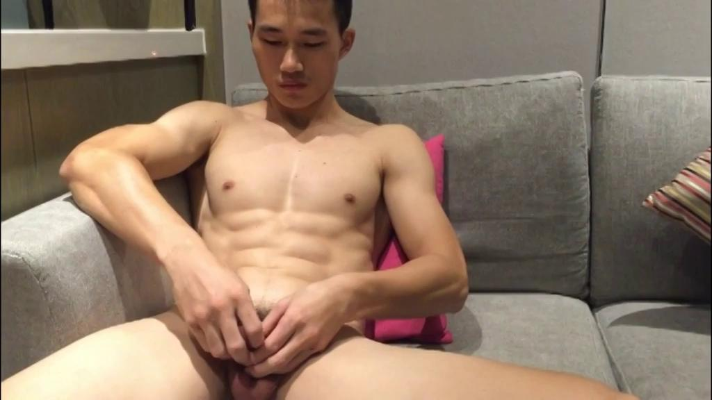 Chinese maleshow – Lin Jun