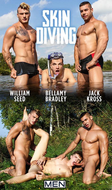 MEN – Skin Diving