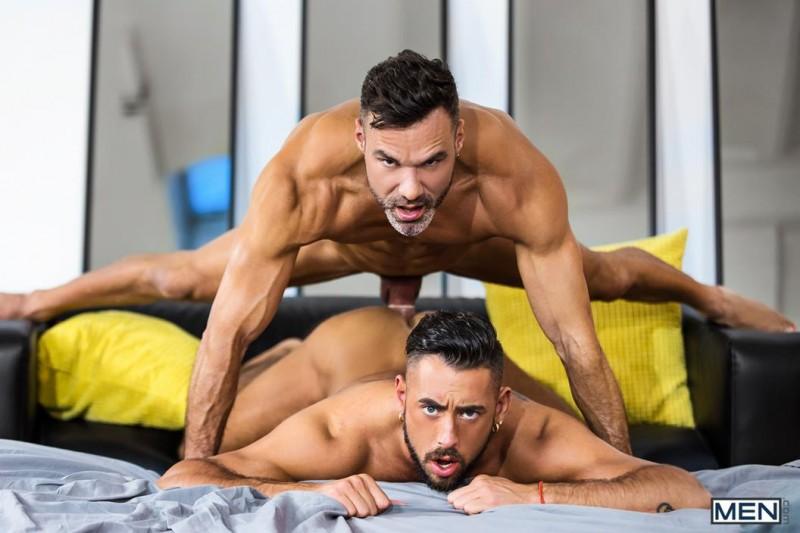 MEN – The Genie Part 3: Manuel Skye Fucks Massimo Piano