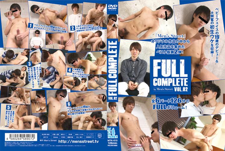 Men's Street – FULL COMPLETE Vol.2