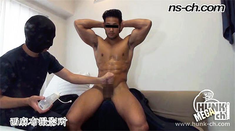 Men's Rush.TV – MS-403 – 童顔真性包茎の20歳が塩顔男子と相互フェラ♂まさかの開始3分で暴発!?