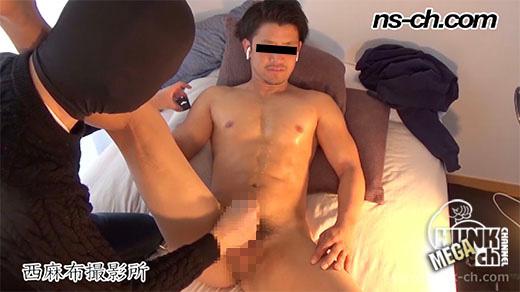 HUNK CHANNEL – NS-339 – 潮吹き体質男子がビショビショ噴きまくる!!