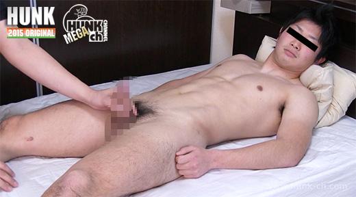 HUNK CHANNEL – GV-OAV462 – 幼顔に鍛え上げられた筋肉ノンケ君登場!!ガチプリなお尻と全身の体育会で鍛え上げられた筋肉が特上品です!!!