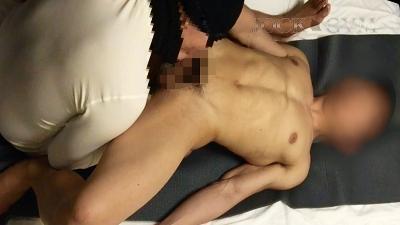 Men's Rush.TV – RJM-009 – Workout 3 /絞り切られた体を持つ男前選手(アングルC)