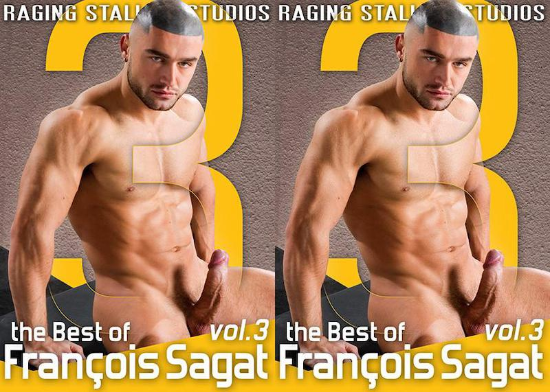 RagingStallion – Best of Francois Sagat volume 3