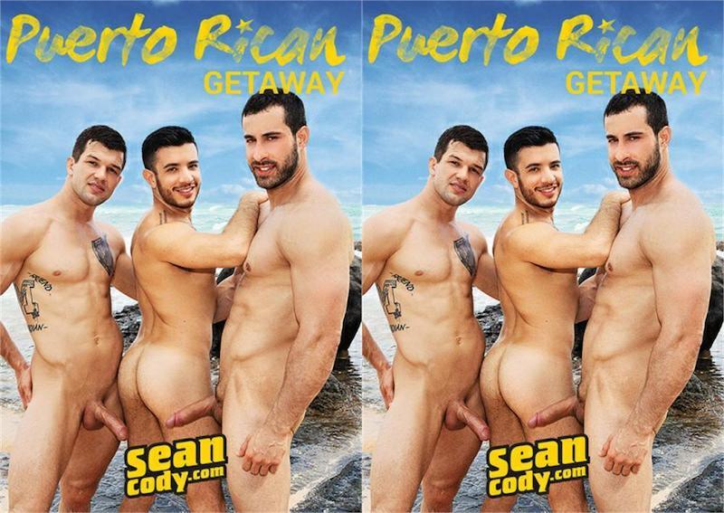 SeanCody – Puerto Rican Getaway