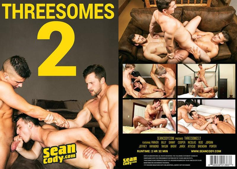 SeanCody – Threesomes vol.2