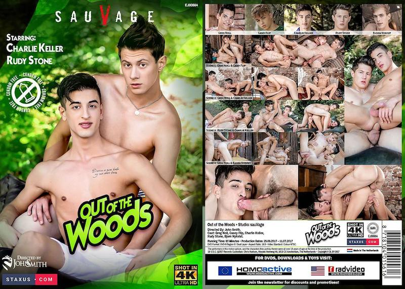 Staxus – Out of the Woods