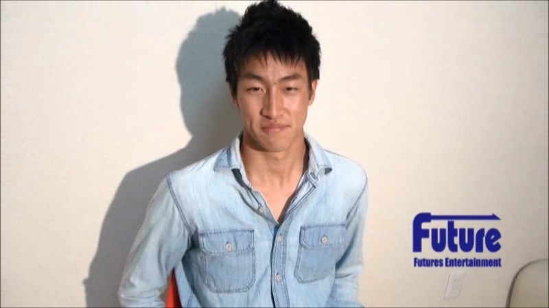 [Future Boy] TC1003718 – STAFF推薦作品!秀才素朴イケメンのアソコは巨根!トロっとした目つき…ビンビンのモロ感…