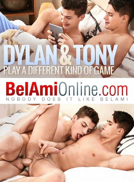 BelAmiOnline – Dylan Maguire & Tony Conrad