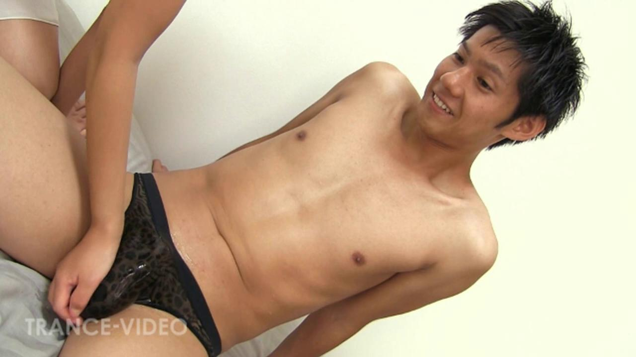 HUNK CHANNEL – TM-AV007 – 激選!!AV男優図録 part7