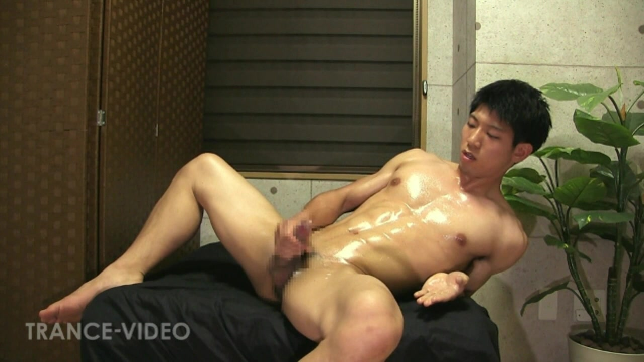 HUNK CHANNEL – TO-SB001 – ノンケせんずり部屋 PART.1