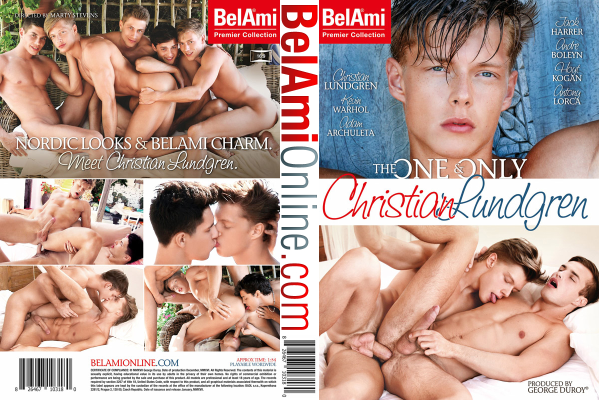 BelAmiOnline – The One & Only Christian Lundgren
