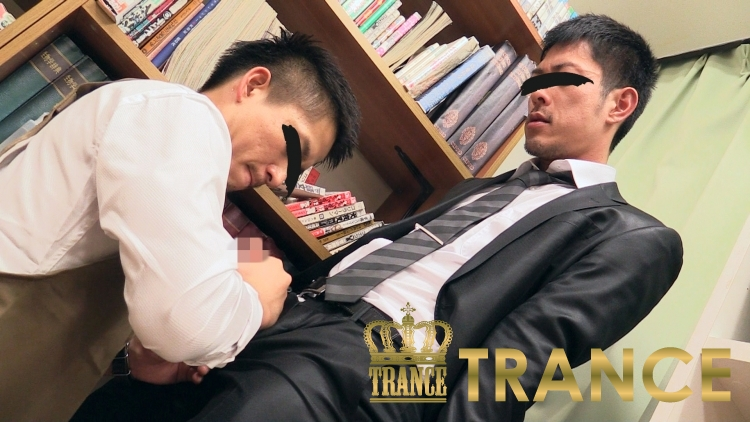 HUNK CHANNEL – TR-HT005 – ハッテン図書館 part5