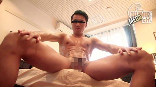 HUNK CHANNEL – TR-RD004 – 流出!!ノンケのエロ動画 part4