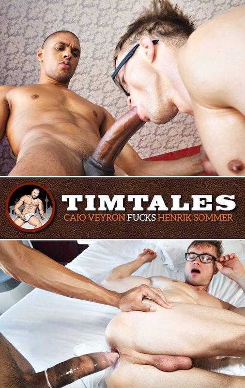 TimTales – Caio Veyron fucks Henrik Sommer