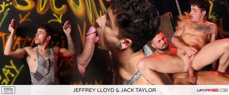 UKnakedMen – Jeffrey Lloyd & Jack Taylor