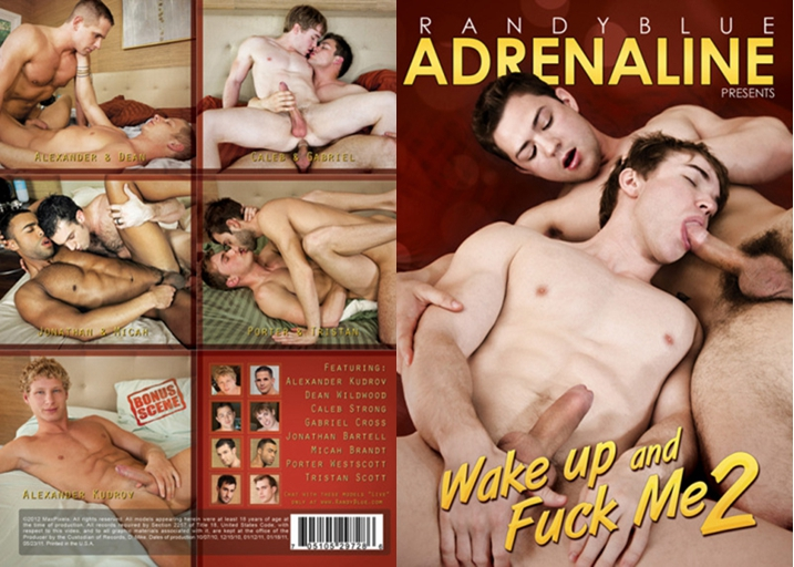 RandyBlue – Wake Up And Fuck Me 2