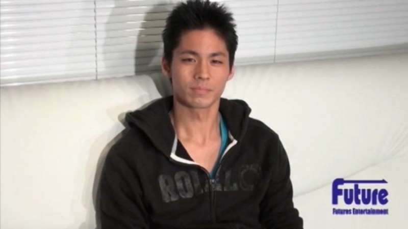 [Future Boy] YC1002402 – 爽やか好青年!!飲み会前のイケメン男子をGET!!初の男責めで大量発射!!