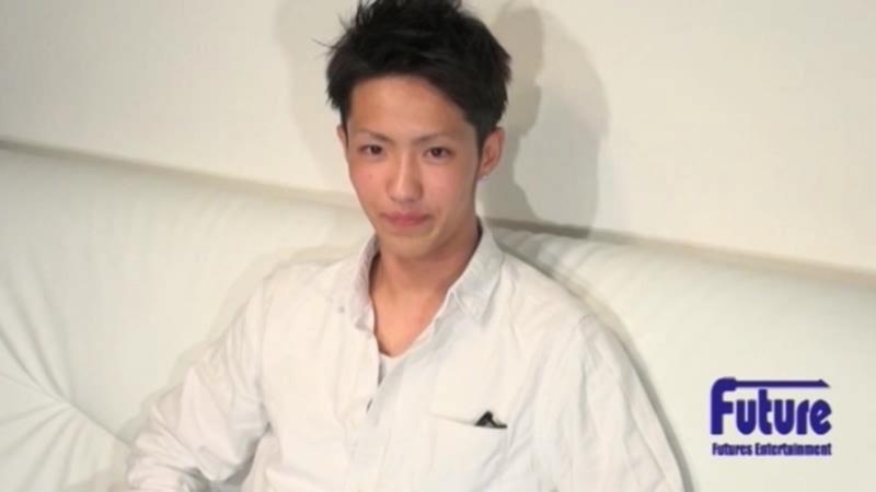 [Future Boy] YC1002455 – スタッフ一押し☆まさかこんな子のチンコが見られるなんて・・S級イケメンが初登場!!
