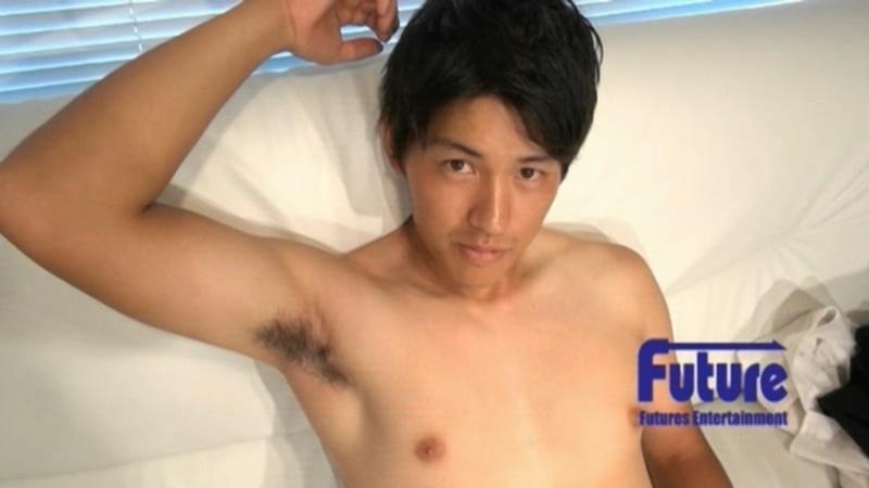 [Future Boy] YC1003900 – スタッフ一押し☆あれから2年…爽やか野球男子が大人になって再び…男らしさを増した彼が濃厚発射を披露!!!