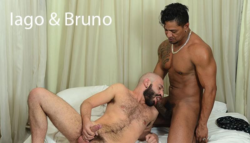 MundoMais – Iago e Bruno