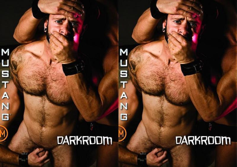 Mustang – Darkroom