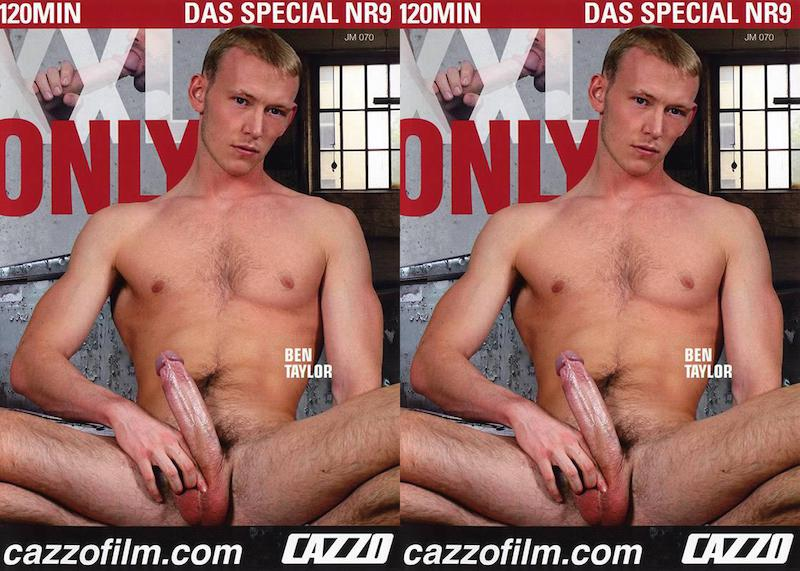 CazzoFilm – XXL Only
