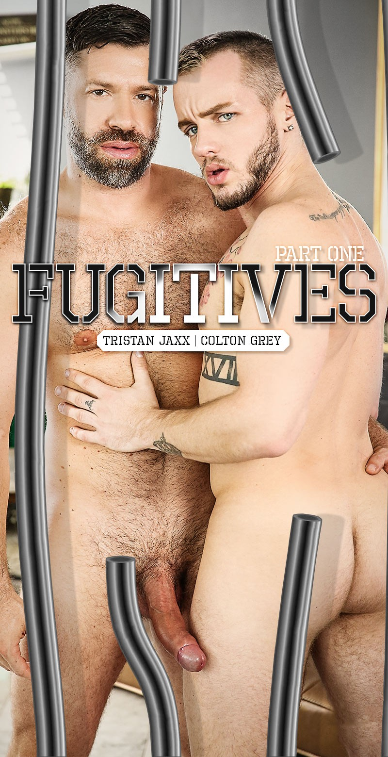 MEN – Fugitives Part 1