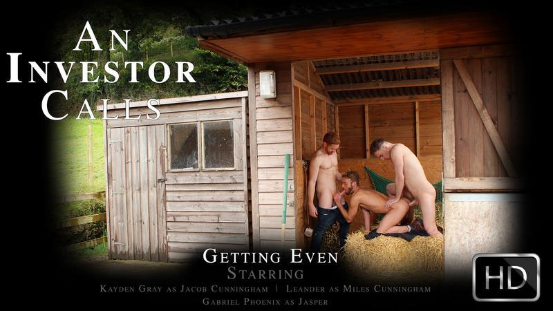 UKHotJock – Getting Even