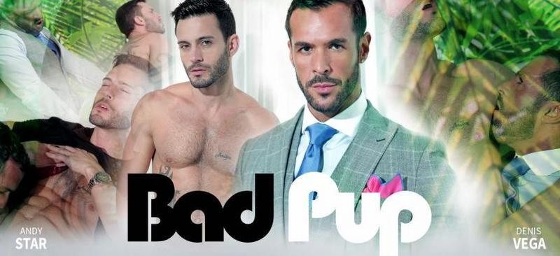MenAtPlay – Bad Pup