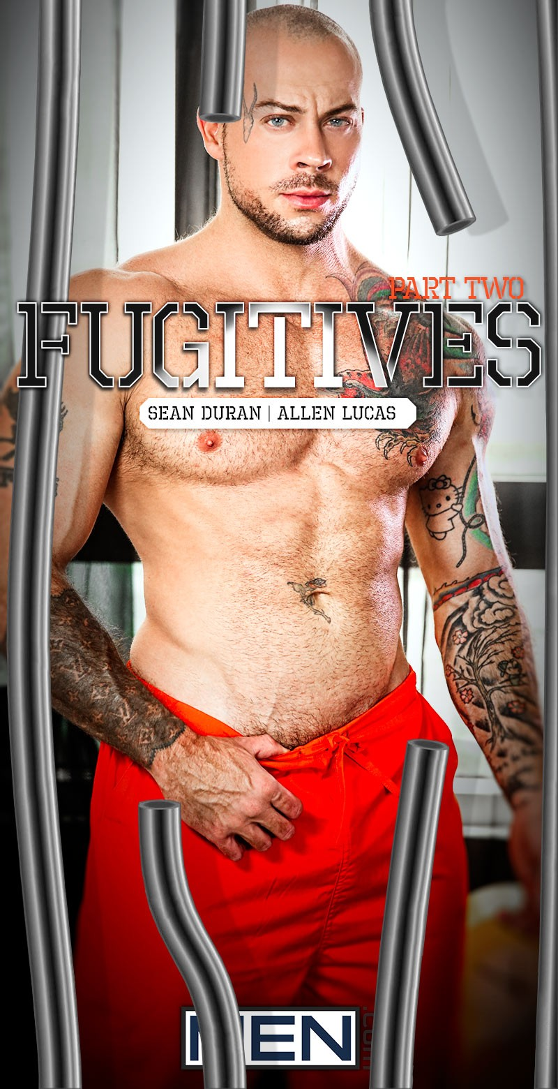MEN – Fugitives Part 2