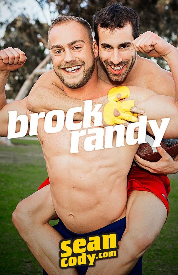 SeanCody – Brock & Randy: Bareback