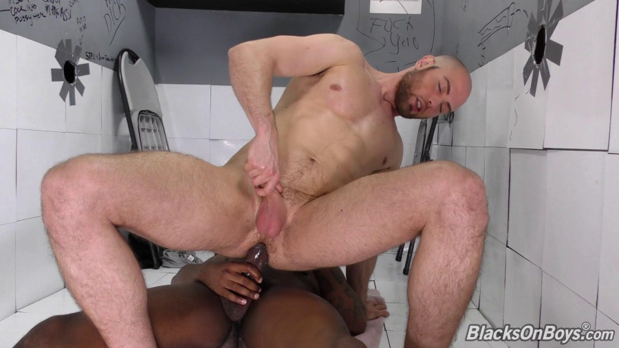 BlacksOnBoys – Brendan Phillips & Mr. Cali