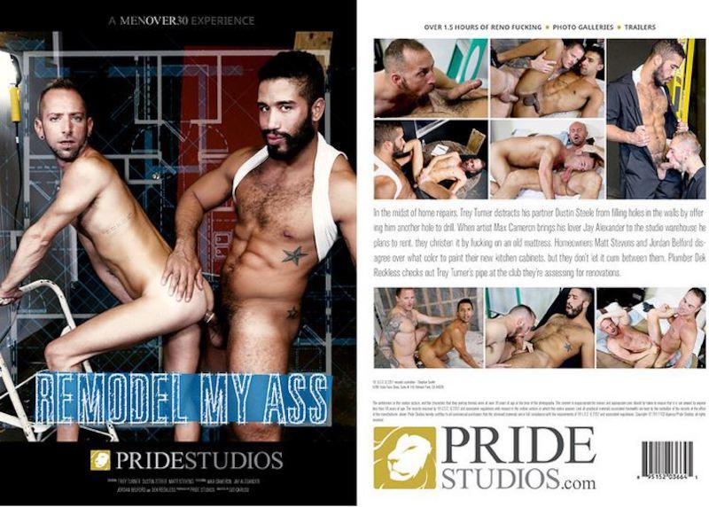 PrideStudios – Remodel My Ass [2017]
