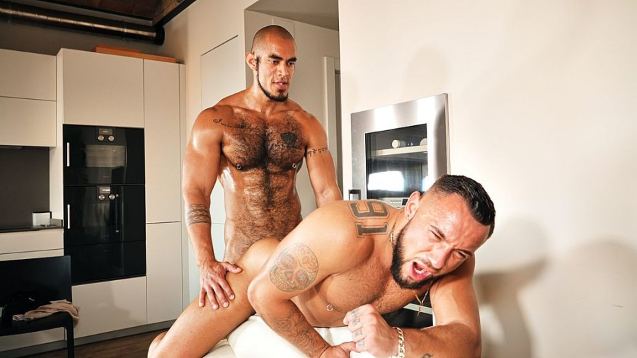 TimTales – Jake Cook and Louis Ricaute raw fuck