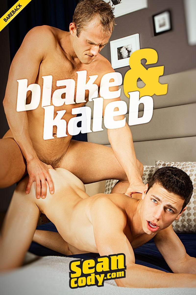 SeanCody – Blake & Kaleb: Bareback