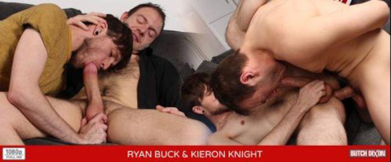 ButchDixon – Ryan Buck & Kieron Knight