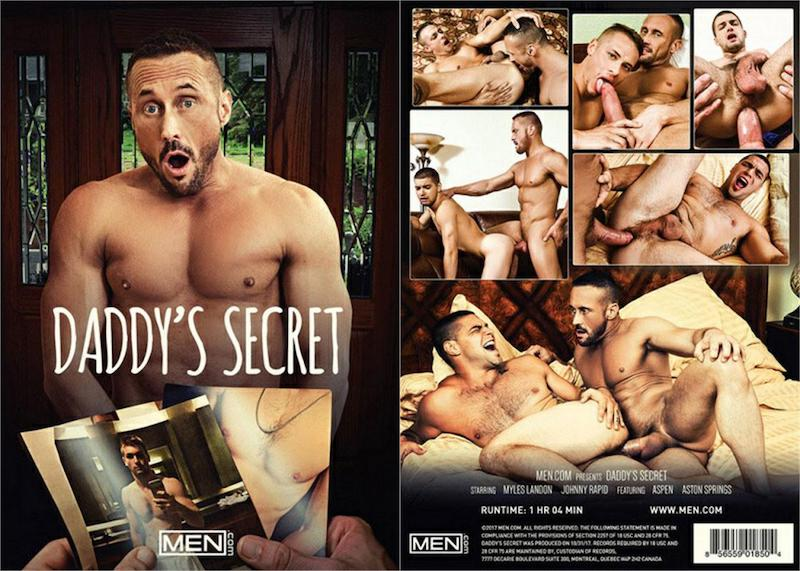 MEN – Daddy's Secret