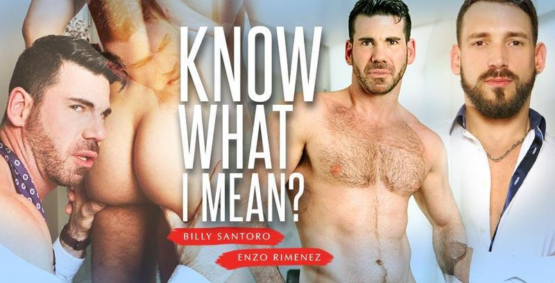 MenAtPlay – Know What I Mean